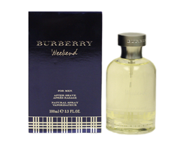 Burberry Perfume & Aftershave